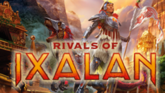 Instant Collection: 500 Cards (Rivals of Ixalan)