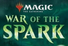 Instant Collection: 500 Cards (War of the Spark)