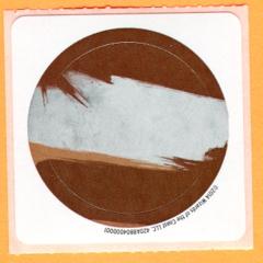 MTG Khans of Tarkir Prerelease Sticker - Abzan