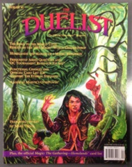 The Duelist Magazine #7 (Vol 2 Issue 4)