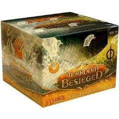 Mirrodin Besieged Faction Booster Box