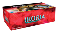 Ikoria: Lair of Behemoths Booster Box *FIRST PRINT*