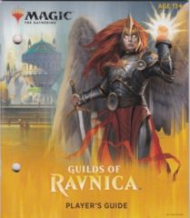 Player's Guide: Guilds of Ravnica