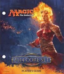 Player's Guide: Magic 2014 (M14)