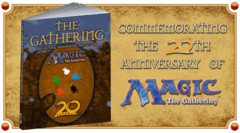 The Gathering: Reuniting Pioneering Artists of Magic the Gathering (Paperback)