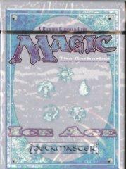 Ice Age Starter (Tournament) Deck