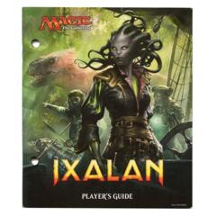 Players Guide: Ixalan
