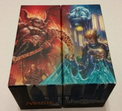 Dissension Card Box - Set of 2