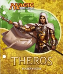 Player's Guide: Theros