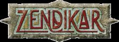 Zendikar - Common/Uncommon Set X4