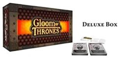 Gloom of Thrones Deluxe - Kickstarter Exclusive Box Set