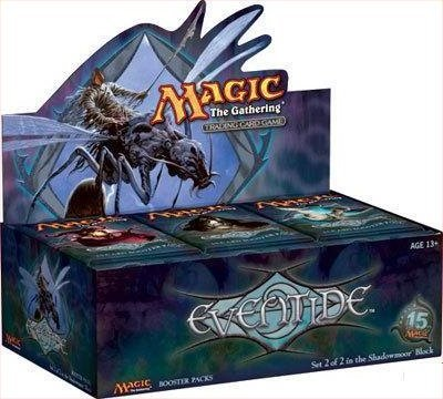 Eventide Booster Box