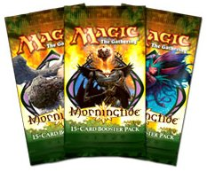 Morningtide Booster Pack