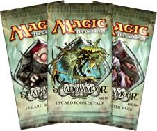 Shadowmoor Booster Pack