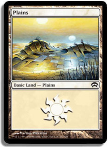 Plains (142)