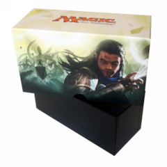 Battle for Zendikar Card Box (500 ct)