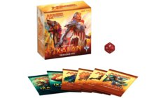 Rivals of Ixalan Prerelease Kit