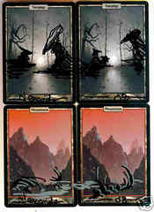 Badlands - ALTERED Unhinged Playset
