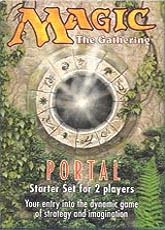Portal 1 - 2 Player Starter Deck