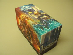 Dissension Card Box