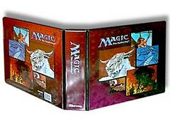 4th Edition 3-Ring Binder