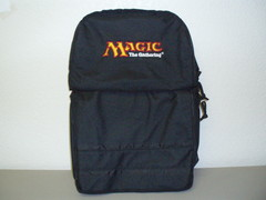 MTG Logo Backpack