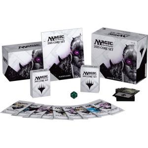 Magic 2015 (M15) Fat Pack