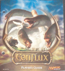 Player's Guide: Conflux