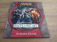 Player's Guide: Magic 2012 (M12)