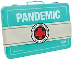 Pandemic - 10th Anniversary Edition