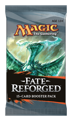 Fate Reforged Booster Pack