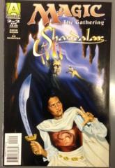 MTG Comic: Shandalar # 2 of 2