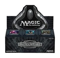 Magic 2013 (M13) Booster Box