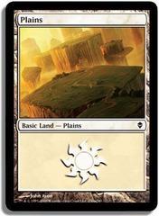 Plains - Regular Art (230a)