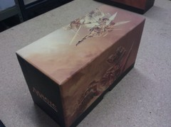 10th Edition Card Box (Angel)