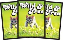 Legion Gaming Sleeves - Wild & Free