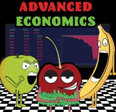 Advanced Economics