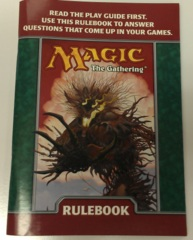 7th Edition Rulebook