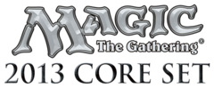 Magic 2013 (M13) - Common/Uncommon Set X4