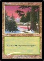 Forest Foil  - Arena 2001 (Ice Age)