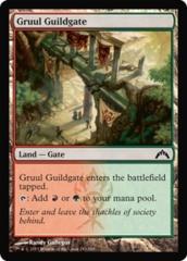 Gruul Guildgate - Foil