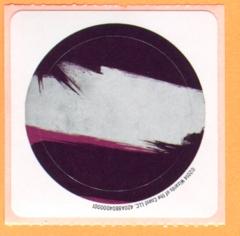 MTG Khans of Tarkir Prerelease Sticker - Sultai