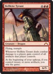 Hellkite Tyrant