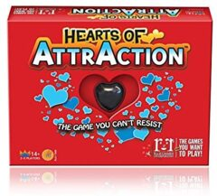Attraction: Hearts of Attraction