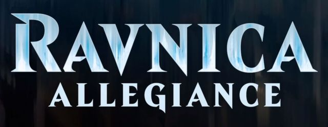 Players Guide: Ravnica Allegiance