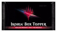 Ikoria Box Topper Pack