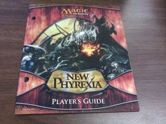 Player's Guide: New Phyrexia