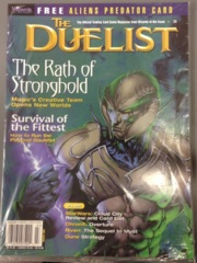 The Duelist Magazine #23 - March 1998