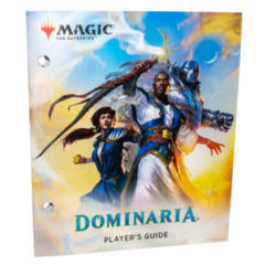 Player's Guide: Dominaria