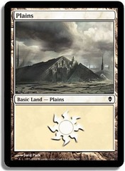 Plains - Regular Art (231a)